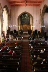 Holy Trinity Weymouth