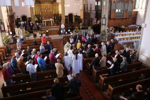 Holy Trinity Services