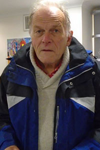 Keith Whittock - PCC member