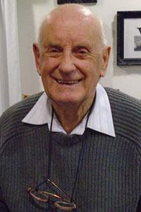 Peter Rendall - PCC member